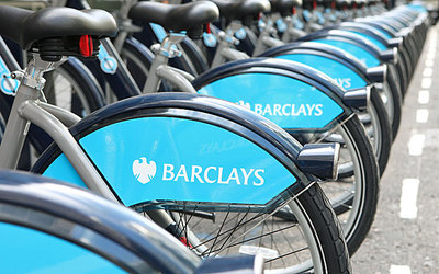 Approved Barclays Cycle Hire Docking Stations in H&F