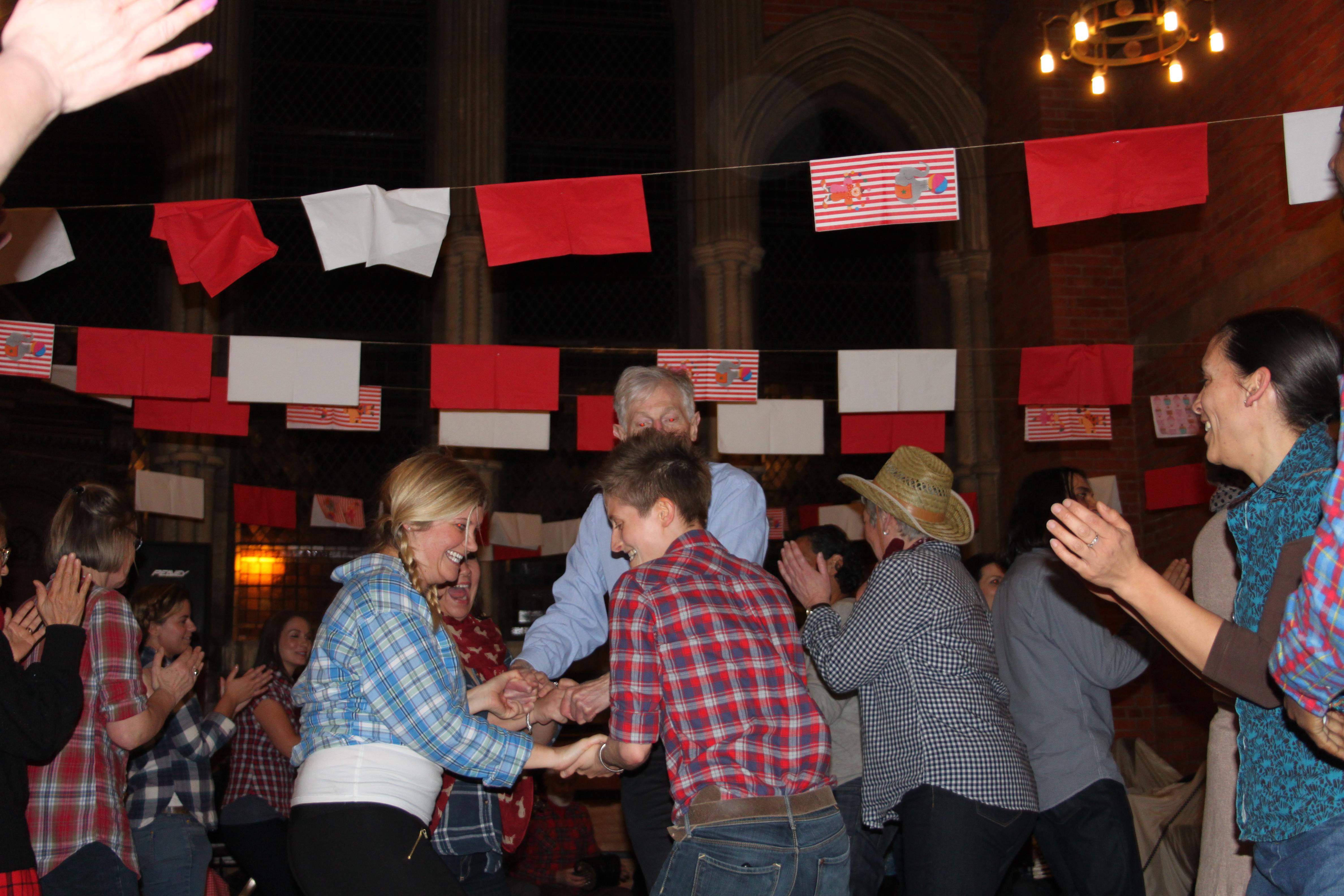 Barn Dance 5