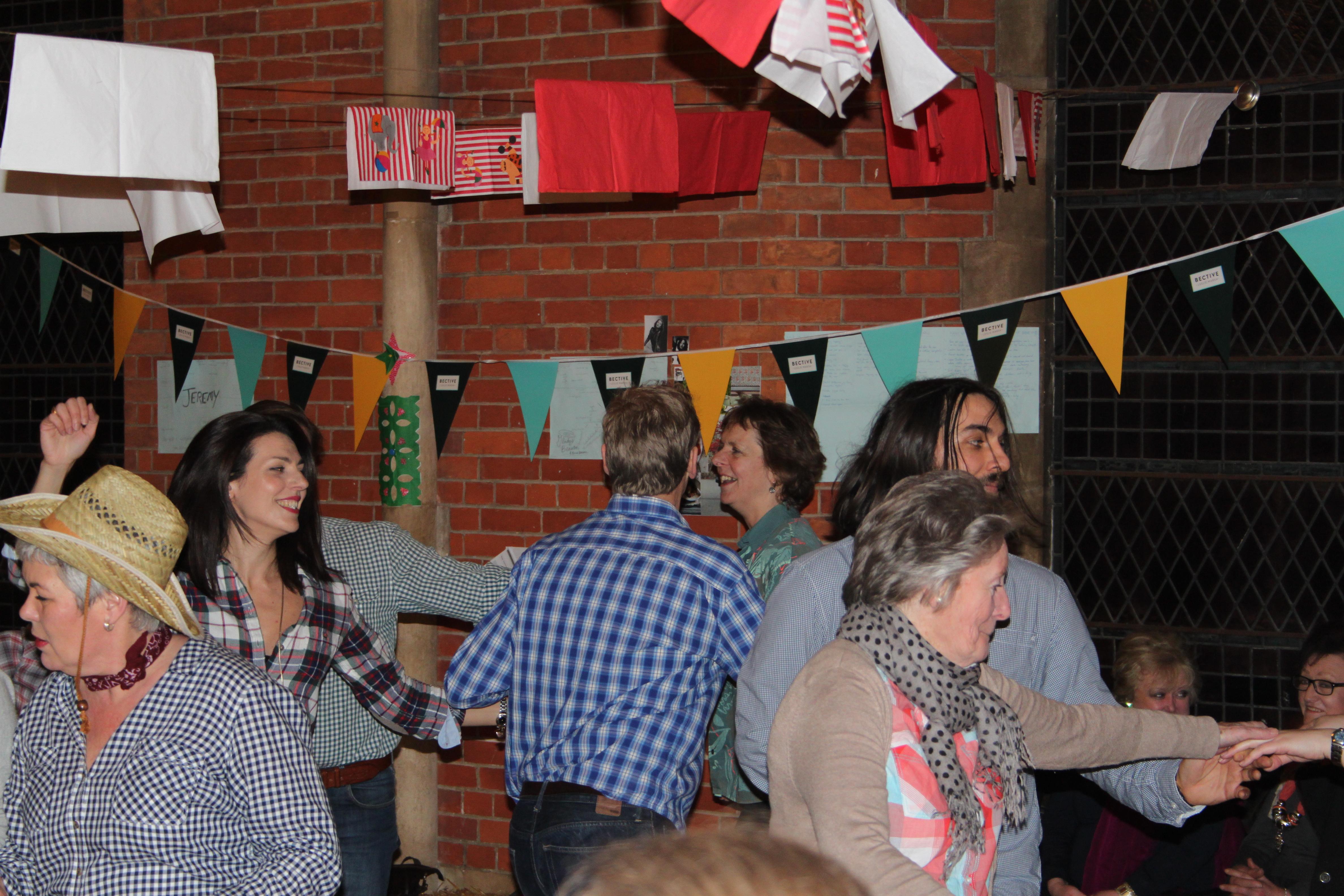 Barn Dance 6