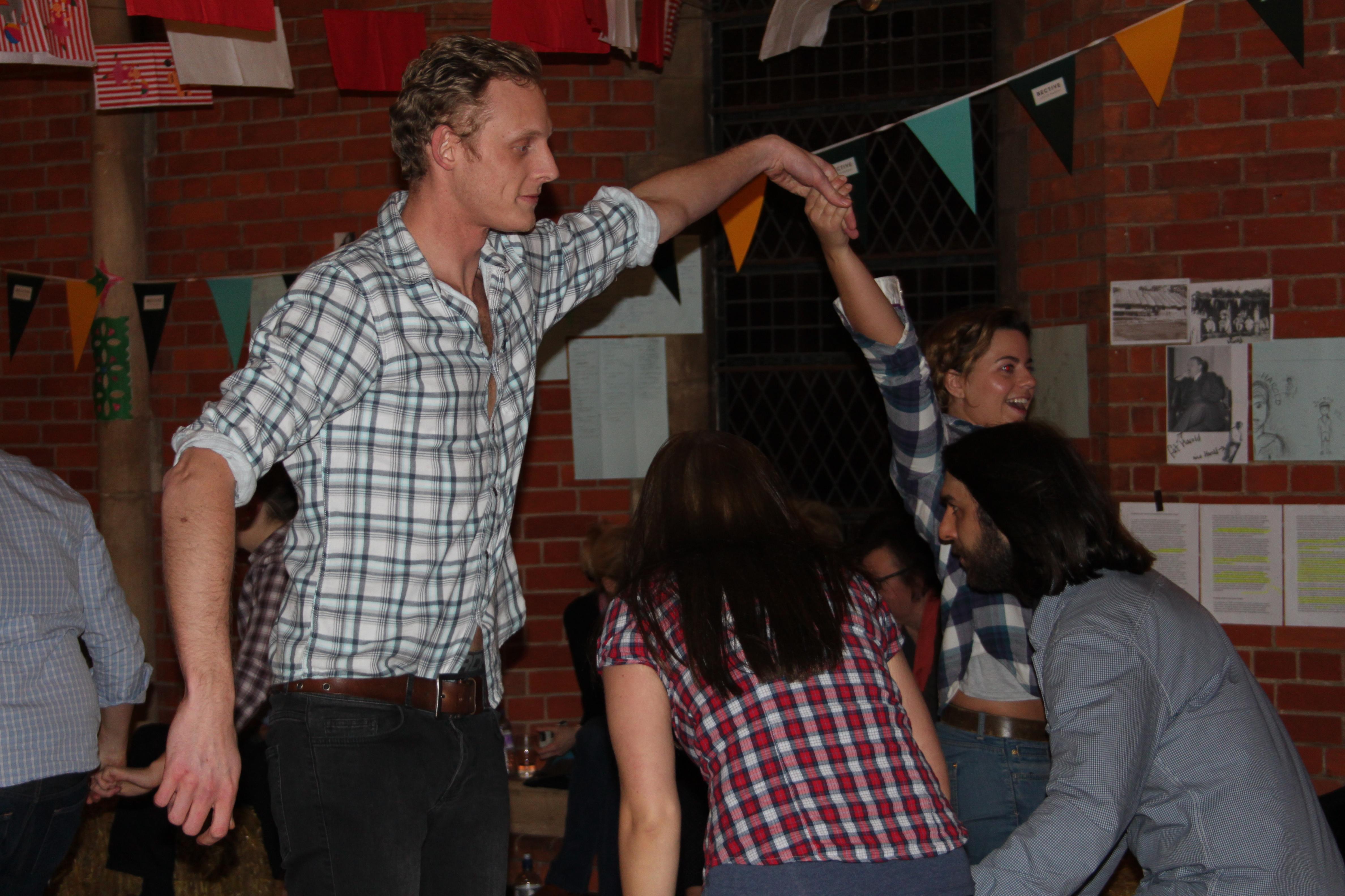 Barn Dance 7