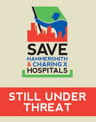 Save our Hospitals – Petition