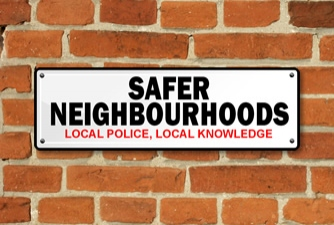 SNT August 2017 Crime Report