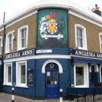 Anglesea Arms – Back in Business!