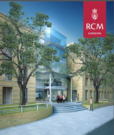 RCM Halls of Residence Redevelopment – Drop In Session – 11 June