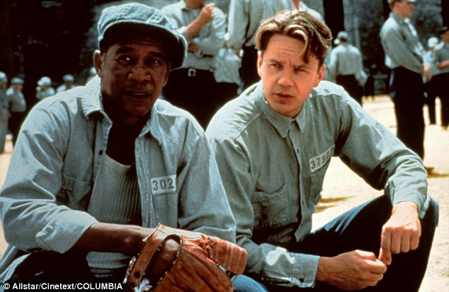 Open air cinema: The Shawshank Redemption – September 20