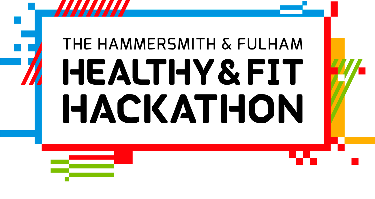 H&F Healthy & Fit Hackathon, Sat 14 May