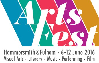 H&F ArtsFest 6-12 June 2016 programme